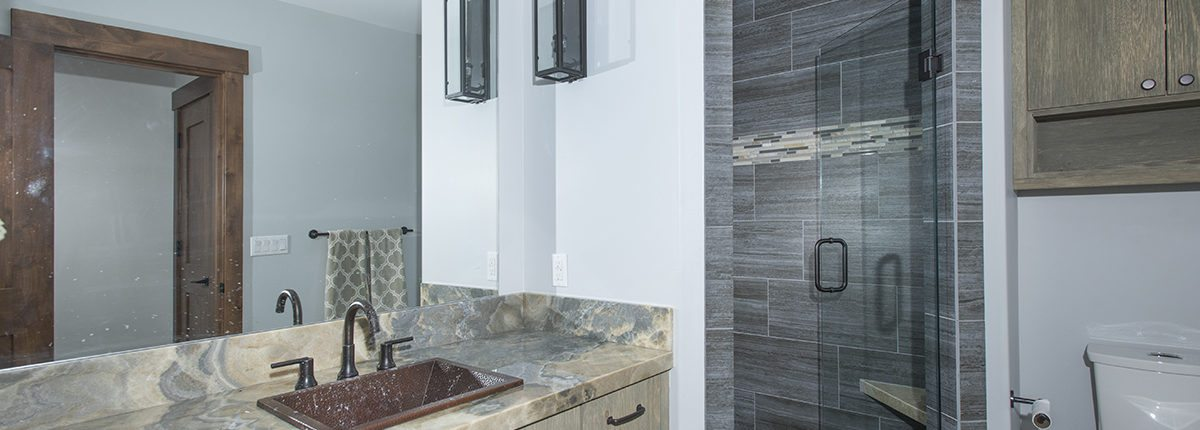 Home Improvement Bathroom local contractor