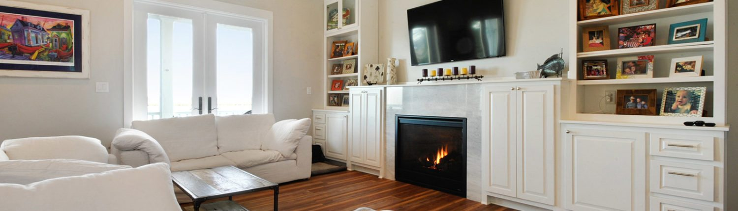 General Contractor in Bay St. Louis, Gulfport and Biloxi Mississippi Living Room Construction and Design 2