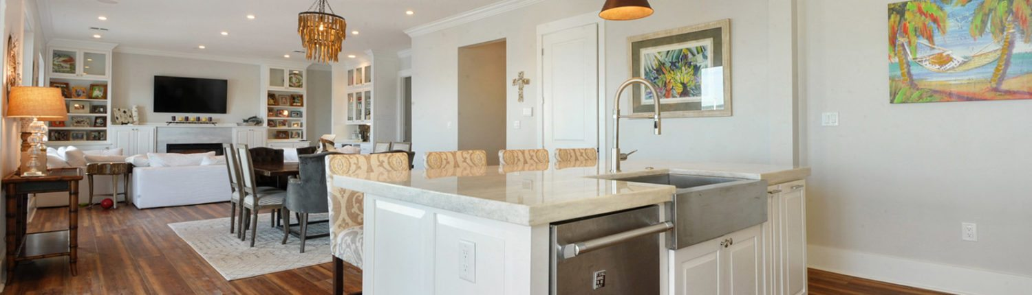 General Contractor in Bay St. Louis, Gulfport and Biloxi Mississippi