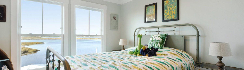 Biloxi, Mississippi Area Construction Bedroom Design