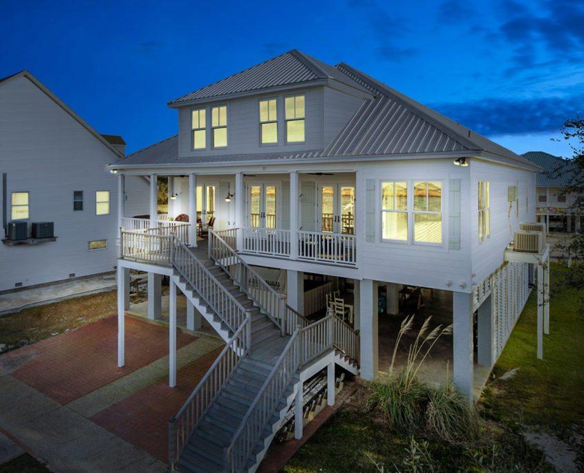 Gulf Coast Home Construction