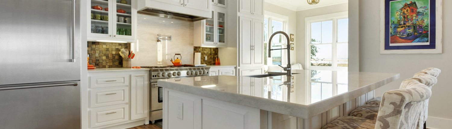 General Contractor in Bay St. Louis, Gulfport and Biloxi Mississippi Kitchen Construction and Design